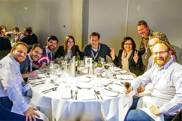 2018 Awards Dinner