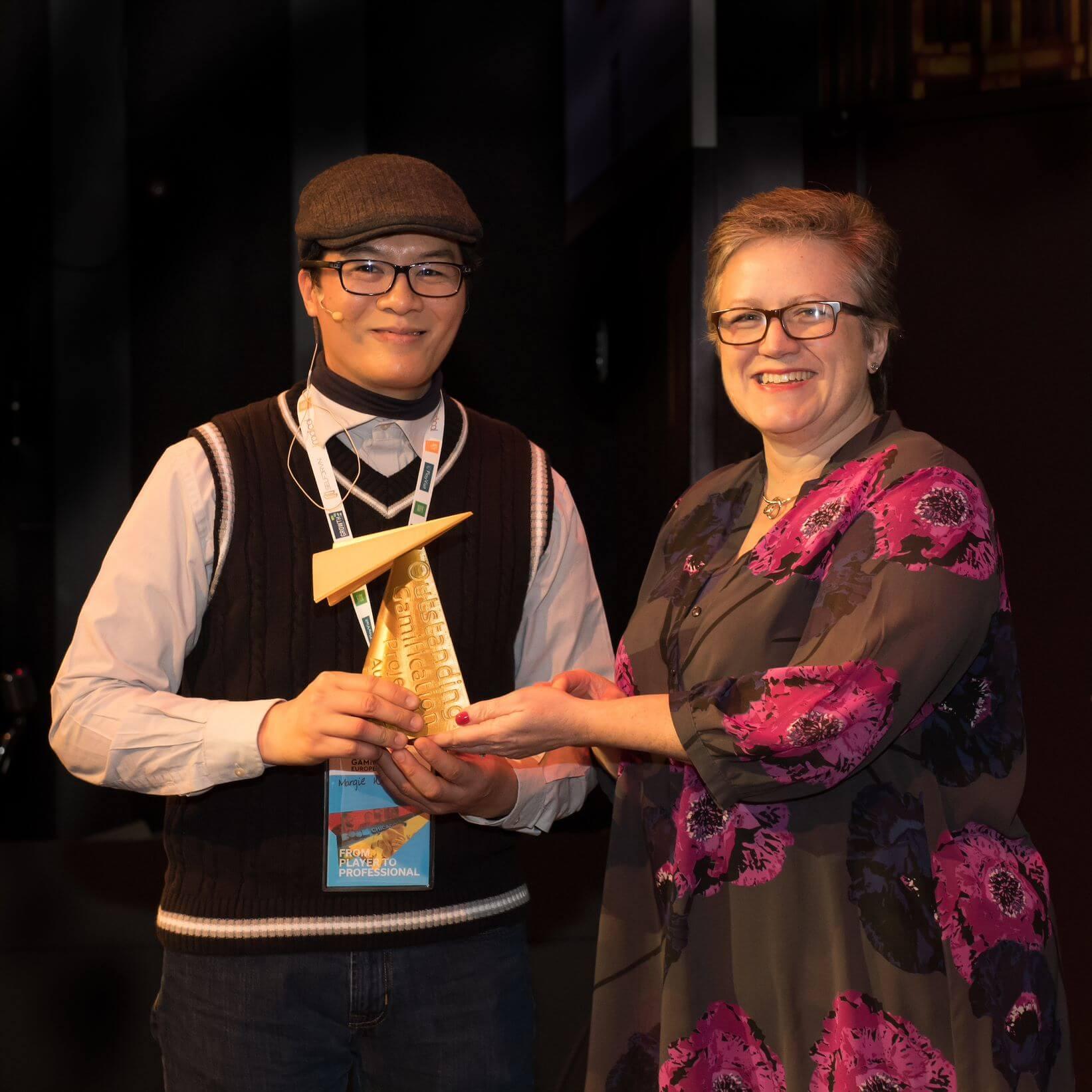 Winner 2018 Siemans