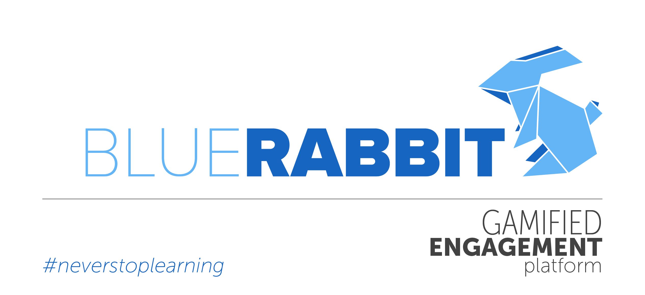 Blue Rabbit Logo