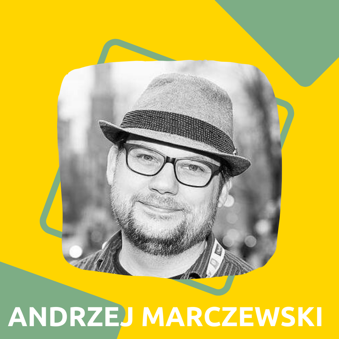 The Gamification in Education & Learning Judge - Andrzej